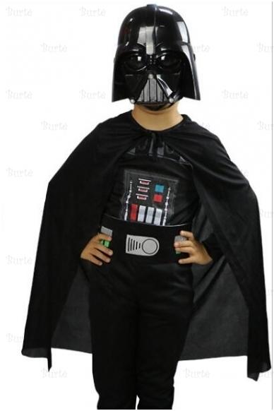 Darto Veiderio kostiumas