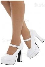 60-70-ųjų batai