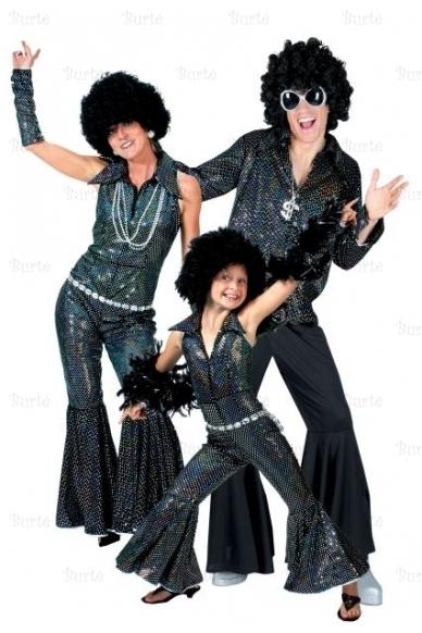 Disko kostiumai