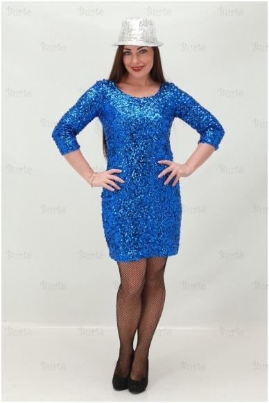 Disko suknelė 2
