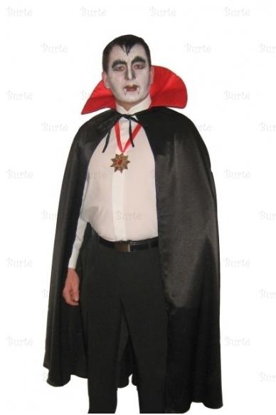 Drakulos kostiumas