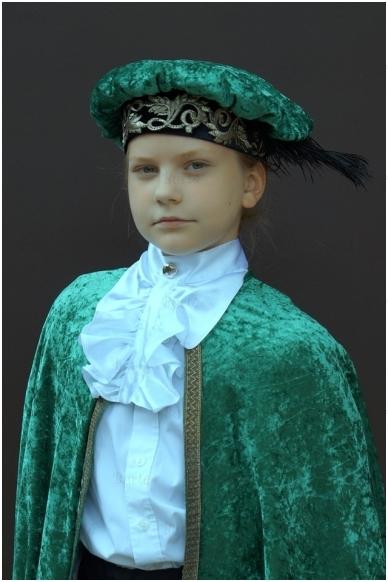 Dvariškio kostiumas 2