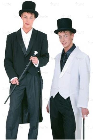 Džentelmeno kostiumas