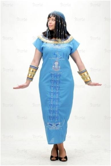 Egiptietės kostiumas