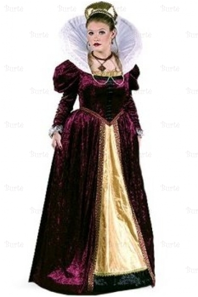 Elizabet kostiumas