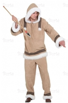 Eskimo kostiumas