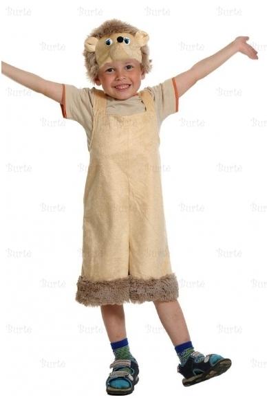 Ežiuko kostiumas