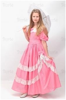 Fėjos-princesės  kostiumas