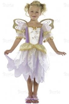 Fėjų princesės kostiumas
