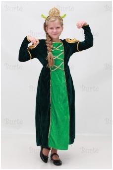 Fionos kostiumas