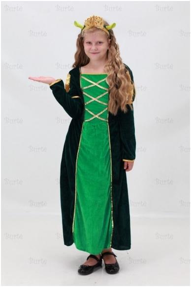 Fionos kostiumas 2