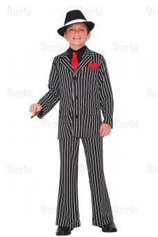 Retro kostiumas