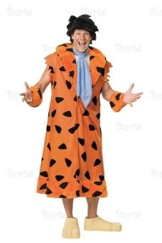 Fredo Flinstouno kostiumas