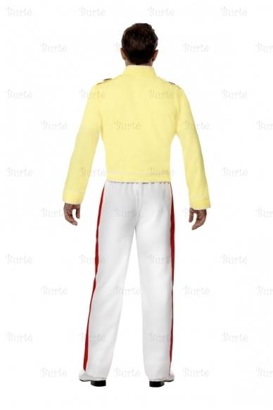 Fredžio Merkurio kostiumas 2