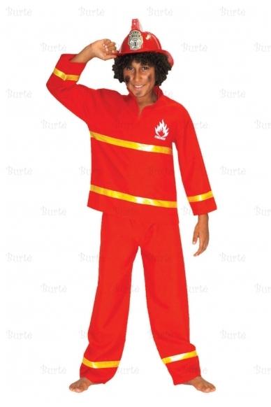 Gaisrininko kostiumas