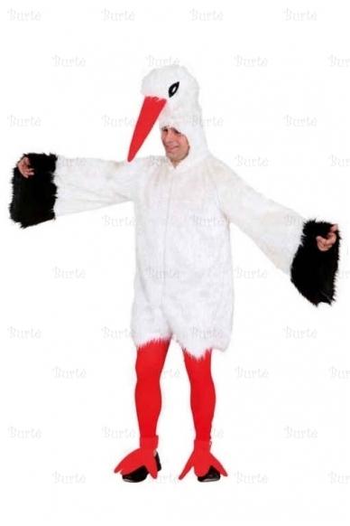 Gandro kostiumas 2