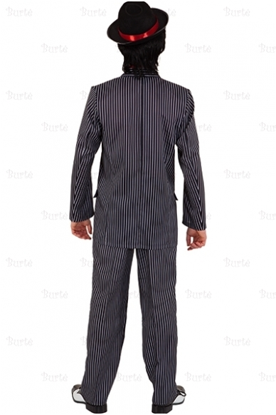 Gangsterio kostiumas 2