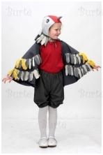 Genio kostiumas