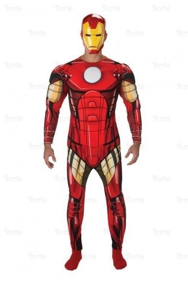 Geležinio žmogaus kostiumas