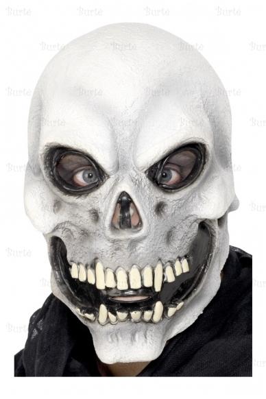 Giltinės kaukė