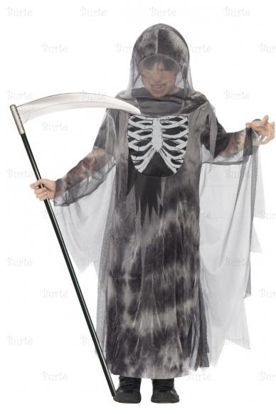Giltinės-vaiduoklio kostiumas