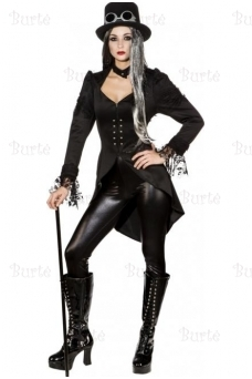 Gotiškas kostiumas