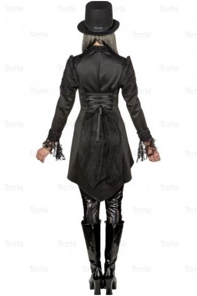 Gotiškas kostiumas 2