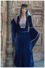 Gruzinės kostiumas