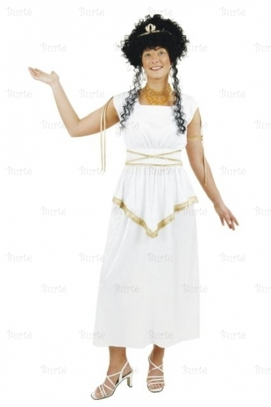 Graikės kostiumas