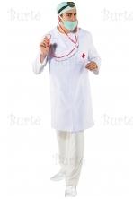 Gydytojo kostiumas