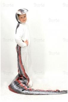 Gyvatės kostiumas