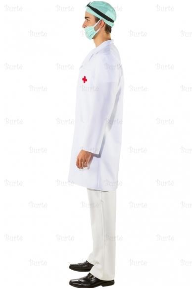 Gydytojo kostiumas 3