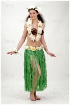 Havajietiškas kostiumas
