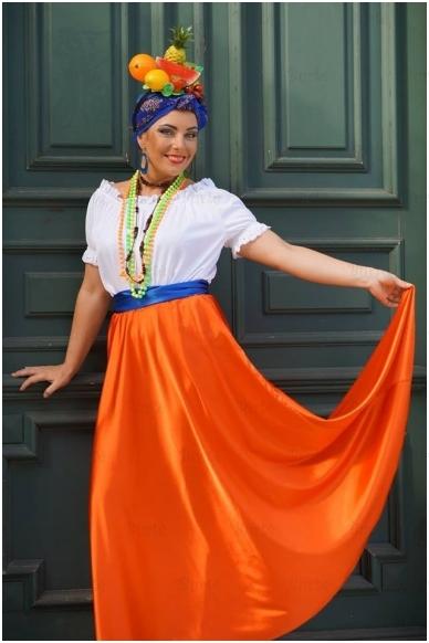 Havanos kostiumas