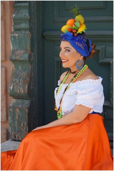 Havanos kostiumas 3