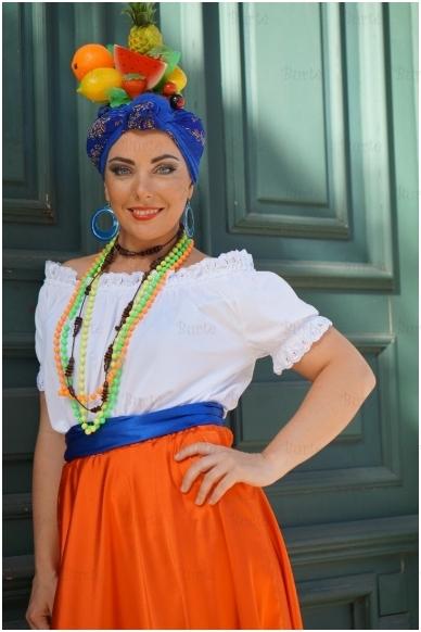 Havanos kostiumas 2