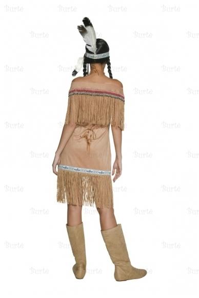 Indėnės kostiumas 3