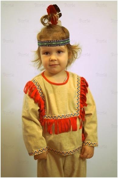 Indėno kostiumas 2