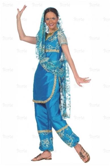 Indės kostiumas