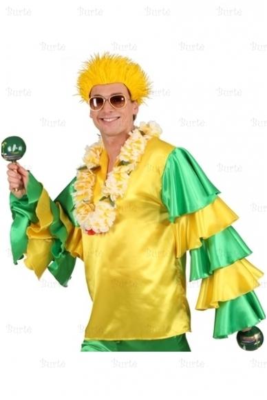 Brazilo kostiumas