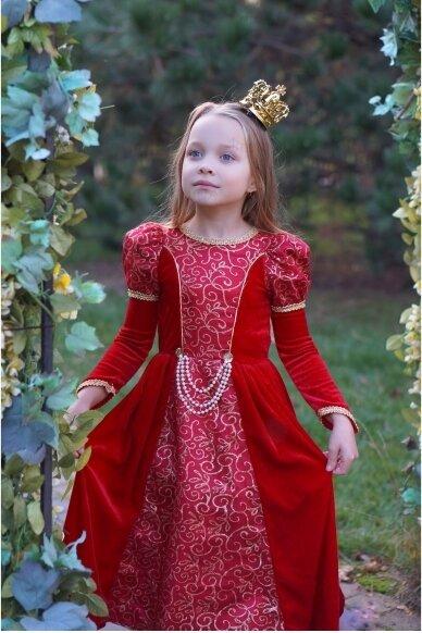 Princesės  fotosesija 2