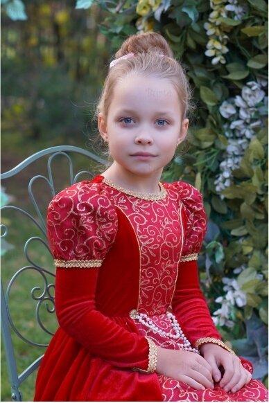 Princesės  fotosesija 4