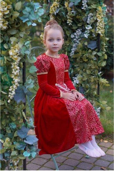 Princesės  fotosesija