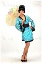 Japonės kostiumas