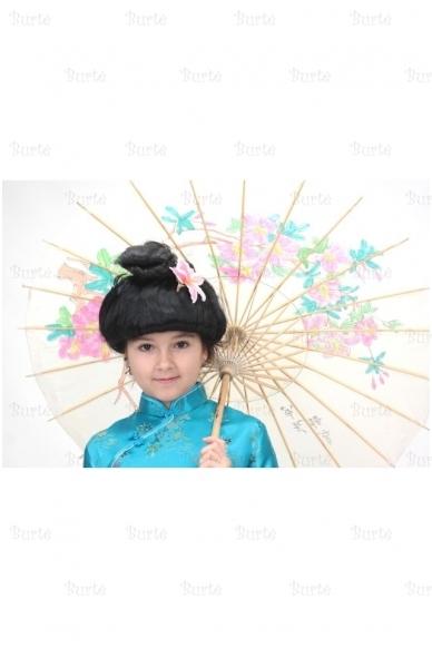 Japonės, kinietės skėtis