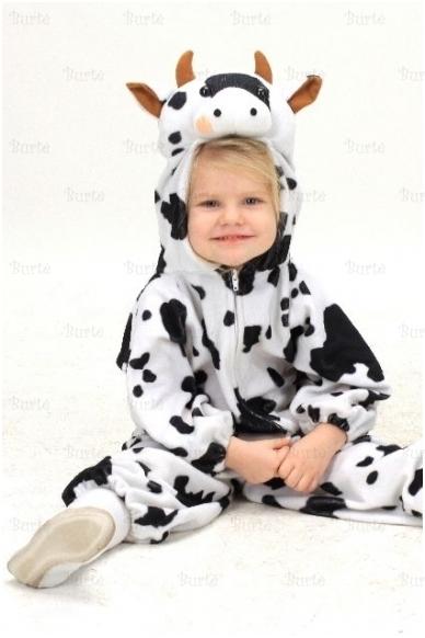 Karvytės-Jautuko kostiumas