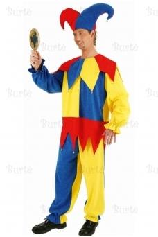 Juokdario kostiumas