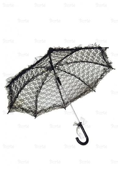 Juodas skėtis 2