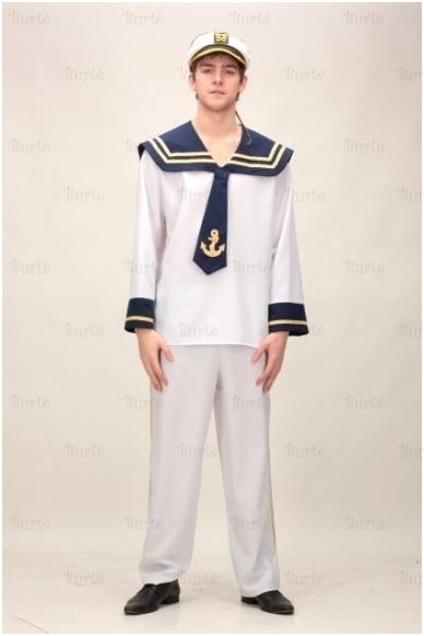 Jūreivio kostiumas