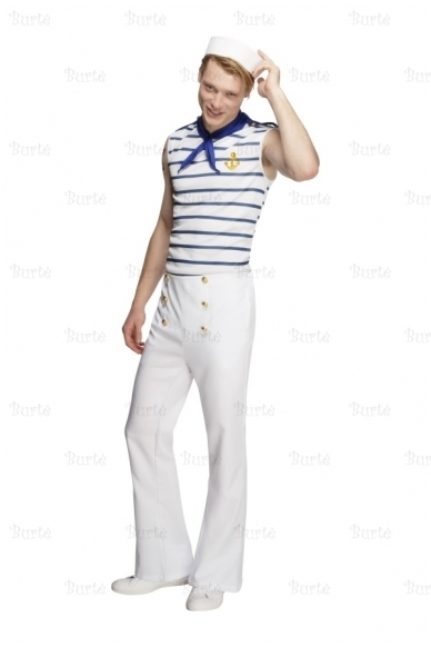 Jūreivio kostiumas 3